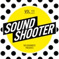 �����ݼ̿�Ÿ��SOUND SHOOTER vol,11��